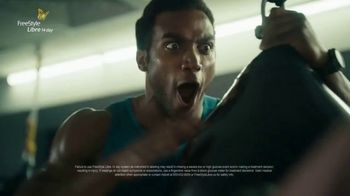 FreeStyle Libre 14 Day TV Spot, 'Now You Know: Hellen' - Thumbnail 3