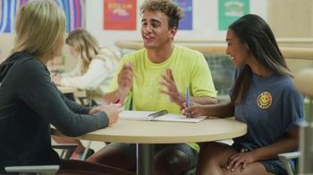 Scheels TV Spot, 'Back to School: We Can Change Our World' - Thumbnail 4