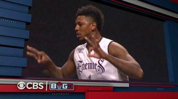Triller TV Spot, 'Big 3 Basketball'
