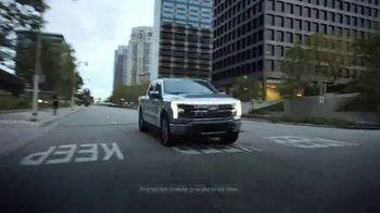 Ford TV Spot, 'Make It Revolutionary' [T1] - Thumbnail 6