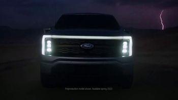 Ford TV Spot, 'Make It Revolutionary' [T1] - Thumbnail 2