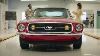 Ford TV Spot, 'Make It Revolutionary' [T1] - Thumbnail 4