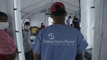 Samaritan's Purse TV Spot, 'Join Us'