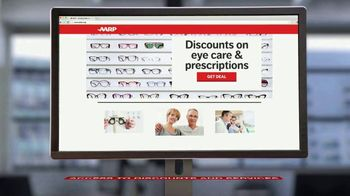 AARP Services, Inc. TV Spot, 'Joining: Real Life' - Thumbnail 3