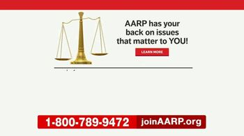 AARP Services, Inc. TV Spot, 'Joining: Real Life' - Thumbnail 6