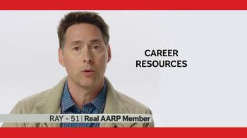 AARP Services, Inc. TV Spot, 'Joining: Real Life' - Thumbnail 8