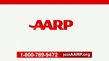 AARP Services, Inc. TV Spot, 'Joining: Real Life' - Thumbnail 9