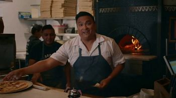 Indeed TV Spot, 'Pizza Parlor'