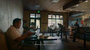 Indeed TV Spot, 'Pizza Parlor' - Thumbnail 5