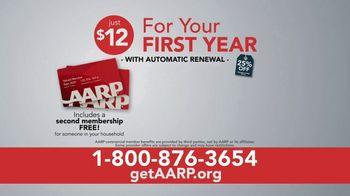 AARP Services, Inc. TV Spot, 'Piece by Piece' - Thumbnail 9