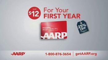 AARP Services, Inc. TV Spot, 'Piece by Piece' - Thumbnail 1