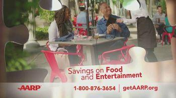 AARP Services, Inc. TV Spot, 'Piece by Piece' - Thumbnail 2