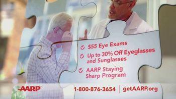 AARP Services, Inc. TV Spot, 'Piece by Piece' - Thumbnail 4