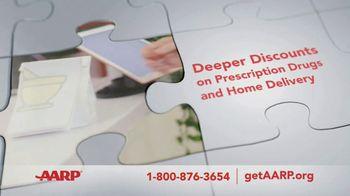 AARP Services, Inc. TV Spot, 'Piece by Piece' - Thumbnail 5