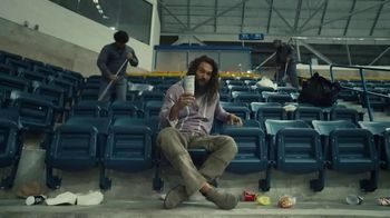 Ball Aluminum Cup TV Spot, 'Party' Featuring Jason Momoa - 48 commercial airings