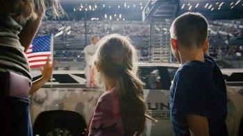 Daytona International Speedway TV Spot, '2021 Regular Season Finale'