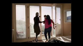 Airbnb TV Spot, 'Made Possible by Hosts: The Whole Team' Song by The Houbert Singers