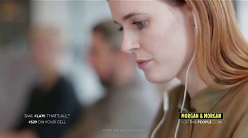 Morgan & Morgan Law Firm TV Spot, 'We Fight Fire With Fire' - Thumbnail 3