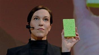 Spectrum Mobile TV Spot, 'Sponge Reveal'