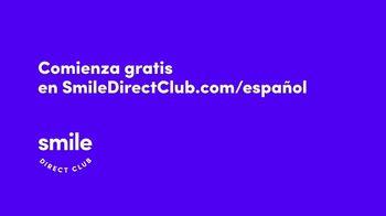 Smile Direct Club TV Spot, 'Ejercicio: cuatro a seis meses' [Spanish] - Thumbnail 9