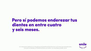 Smile Direct Club TV Spot, 'Ejercicio: cuatro a seis meses' [Spanish] - Thumbnail 3