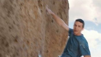 DraftKings SportsBook TV Spot, 'More Skin in the Game: Pro Climber' Featuring Matty Hong