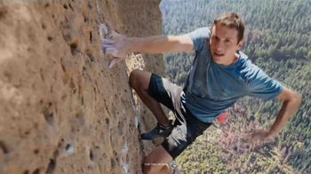 DraftKings SportsBook TV Spot, 'More Skin in the Game: Pro Climber' Featuring Matty Hong - Thumbnail 6