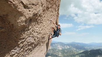 DraftKings SportsBook TV Spot, 'More Skin in the Game: Pro Climber' Featuring Matty Hong - Thumbnail 7