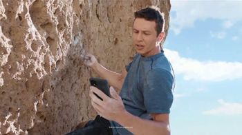 DraftKings SportsBook TV Spot, 'More Skin in the Game: Pro Climber' Featuring Matty Hong - Thumbnail 8