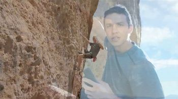 DraftKings SportsBook TV Spot, 'More Skin in the Game: Pro Climber' Featuring Matty Hong - Thumbnail 9