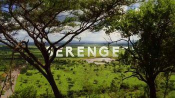 Discovery+ TV Spot, 'Serengeti II' - Thumbnail 1