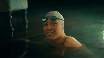Toyota TV Spot, 'Upstream' Featuring Jessica Long [T1] - 354 commercial airings
