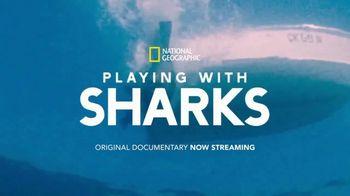 Disney+ TV Spot, 'Playing With Sharks' - Thumbnail 10