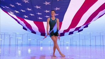 Salesforce TV Spot, 'NBC: What This Team Can Do: Katelin Guregian' - Thumbnail 1