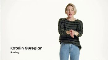 Salesforce TV Spot, 'NBC: What This Team Can Do: Katelin Guregian' - Thumbnail 2