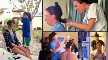 Salesforce TV Spot, 'NBC: What This Team Can Do: Katelin Guregian' - Thumbnail 4