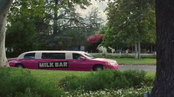 Milk Bar TV Spot, 'Surprise Party' - Thumbnail 1