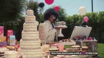 Milk Bar TV Spot, 'Surprise Party' - Thumbnail 10