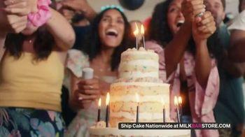 Milk Bar TV Spot, 'Surprise Party' - Thumbnail 4