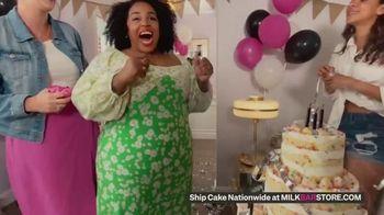 Milk Bar TV Spot, 'Surprise Party' - Thumbnail 5