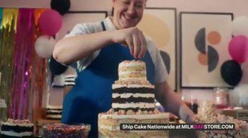 Milk Bar TV Spot, 'Surprise Party' - Thumbnail 6