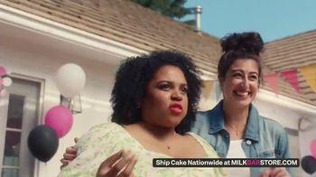 Milk Bar TV Spot, 'Surprise Party' - Thumbnail 8