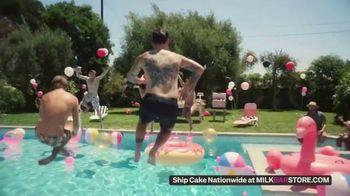 Milk Bar TV Spot, 'Surprise Party' - Thumbnail 9
