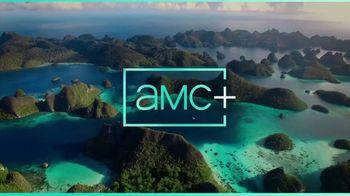 AMC+ TV Spot, 'A Wild Time' - Thumbnail 1