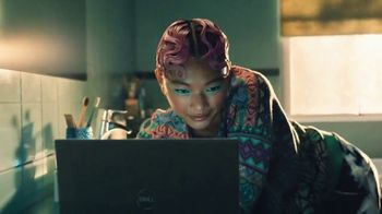 Dell XPS 13 TV Spot, 'YOUniverse: EVO' Song by Why Mona