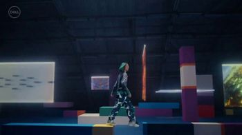 Dell XPS 13 TV Spot, 'YOUniverse: EVO' Song by Why Mona - Thumbnail 2