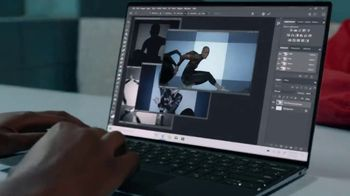 Dell XPS 13 TV Spot, 'YOUniverse: EVO' Song by Why Mona - Thumbnail 5