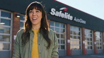 Safelite Auto Glass TV Spot, 'Inspiration'