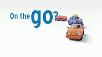 Chevron With Techron TV Spot, 'Let's Go!'