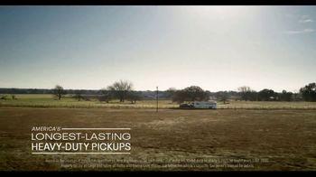 Ram Trucks Fourth of July Sales Event TV Spot, 'Best Part' Song by Foo Fighters [T2] - Thumbnail 5